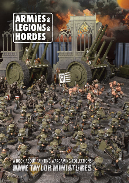 Armies, Legions, and Hordes