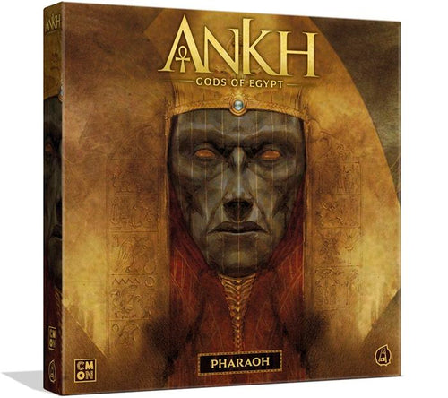 ANKH : Pharaoh expansion