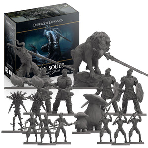 Dark Souls the Boardgame - Darkroot expansion