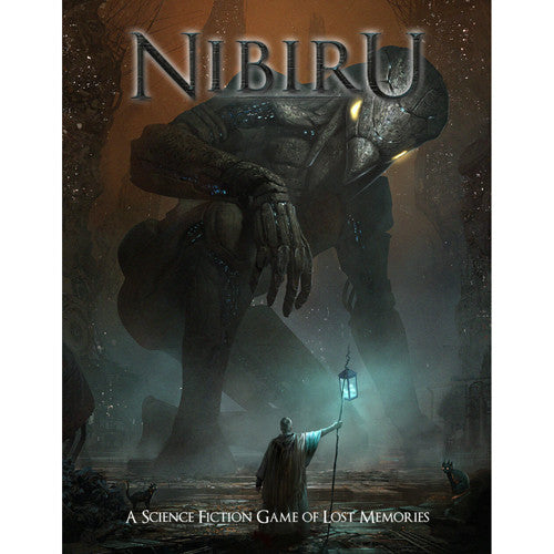 Nibiru RPG : core rulebook