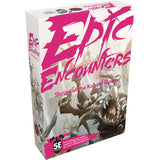 Epic Encounters : Shrine of the Kobold Queen (5E compatible) (pre order)