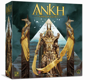 ANKH : Gods of Egypt