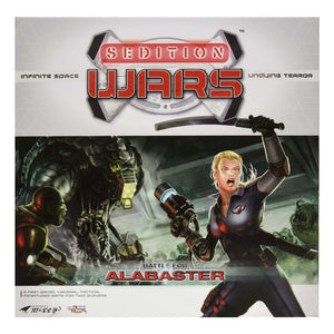Sedition Wars : Battle for Alabaster