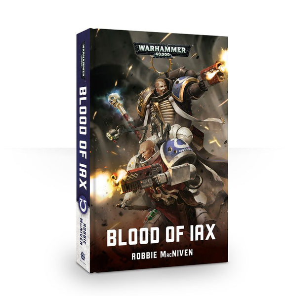 Blood of Iax