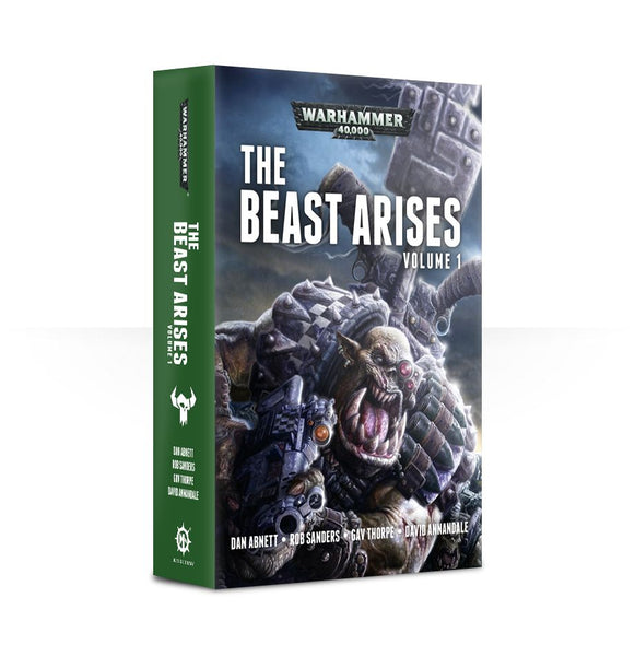 The Beast Arises : volume 1