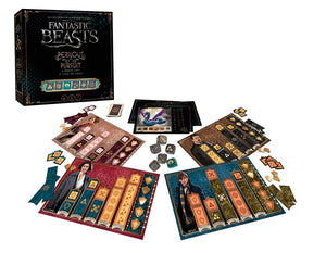 Fantastic Beasts Board Game