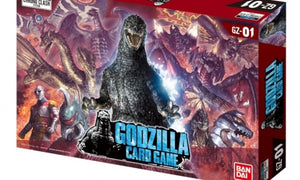 Godzilla - Card Game