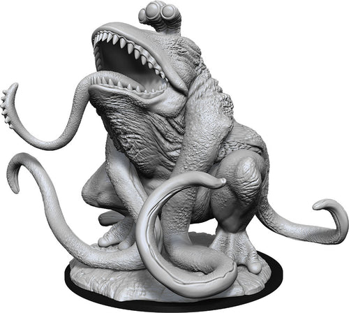 Dungeons & Dragons Nolzur`s Marvelous Unpainted Miniatures: W13 Froghemoth