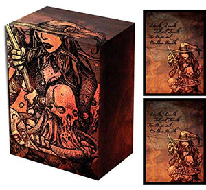 Toil and Trouble Deckbox