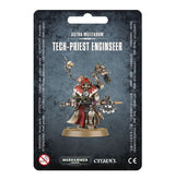 Astra Militarum Tech Priest Enginseer