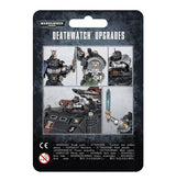 Deathwatch Upgrade Pack
