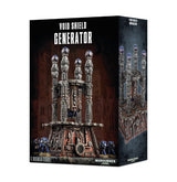 Citadel Void Shield Generator