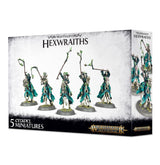 Hexwraiths / Black Knights