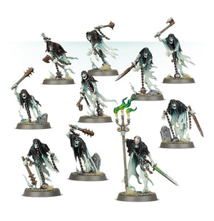 Easy to Build: Chainwrasp Hordes