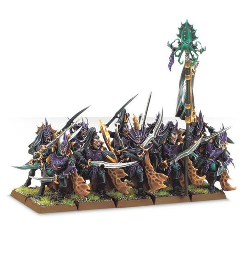 Black Ark Corsairs