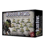 Blood Bowl Team: Scarcrag Snivellers