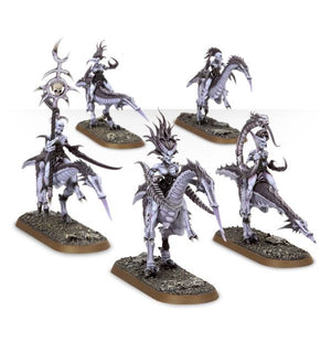 Daemons of Slaanesh Seekers