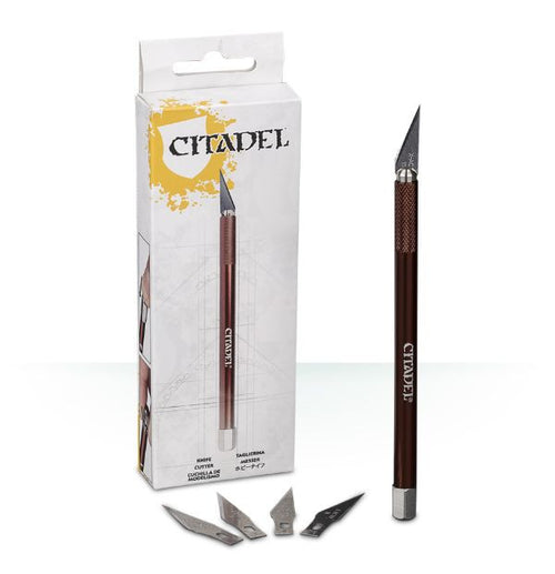 Citadel Knife ( in store only )