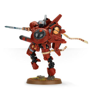 Commander Farsight