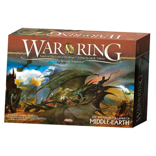 War of the Ring (2nd Edition)