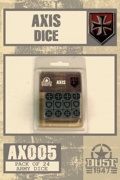 Axis dice
