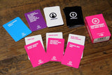 Superfight the Anime Deck