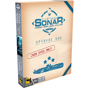 Captain Sonar : Upgrade 1