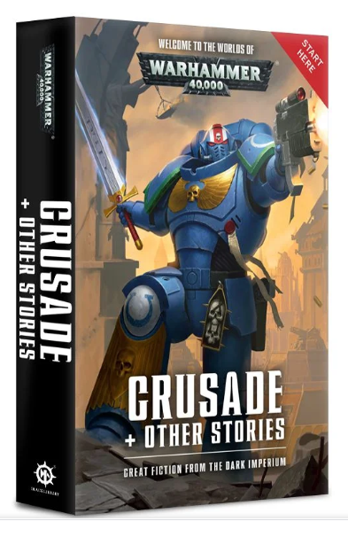 Crusade and other stories