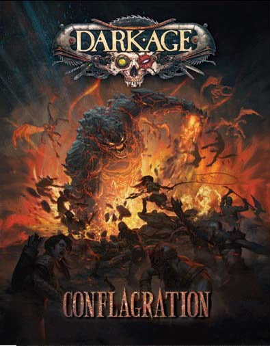 Dark Age: Conflagration