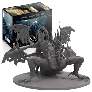 Dark Souls the Boardgame - Gaping Dragon expansion