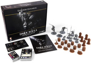 Dark Souls the Boardgame -Explorers