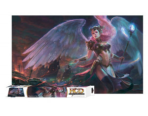 Requiem of the Valkyrie - Card Gaming Playmat