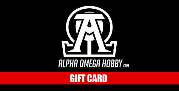 AOH Gift Cards