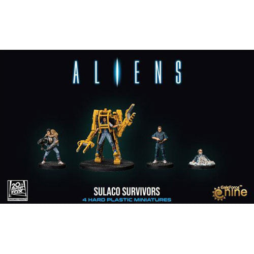 Aliens : Sulaco Survivors