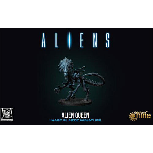 Aliens : the Queen