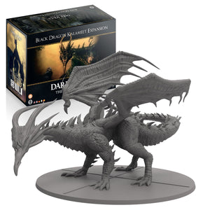 Dark Souls the Boardgame - Black Dragon Kalameet expansion