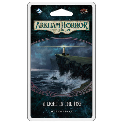 Arkham Horror TCG : A Light in the Fog