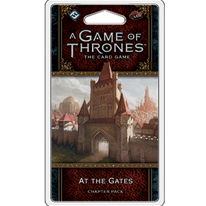A Game of Thrones : At the Gates