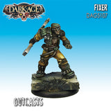 Outcasts: Faction Starter Box