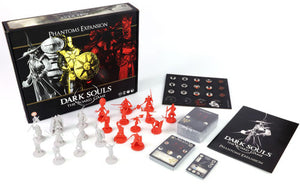 Dark Souls the Boardgame - Phantoms