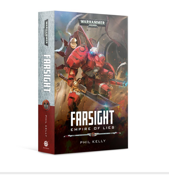 Farsight: Empire of Lies