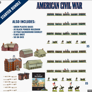Epic Battles : American Civil War bundle (pre-order)