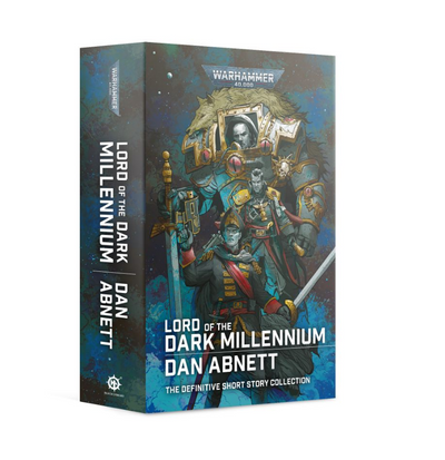 Lord of the Dark Millenium (pb)