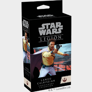 Star Wars: Legion - Lando Calrissian
