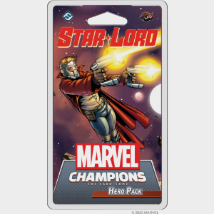 Marvel Champions LCG : Star Lord (pre-order)