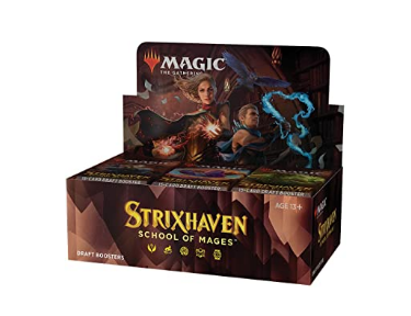 MtG: Strixhaven Booster Box