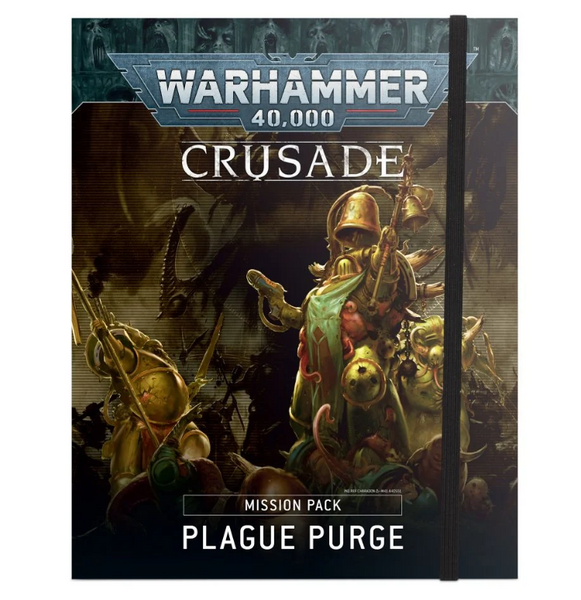 Crusade Mission Pack : Plague Purge