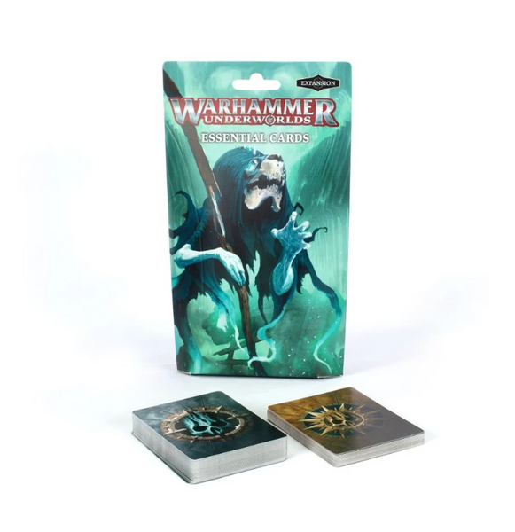 Warhammer Underworlds - Essential Cards pack
