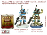 Army Painter Quickshade: Soft Tone