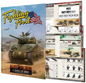 Flames of War : Fighting First